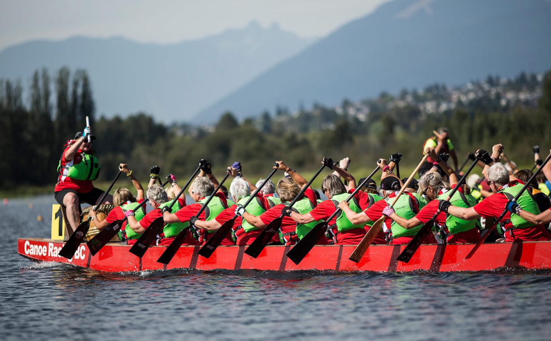 dragon-boat-racing