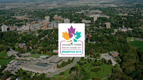 Team BC Heading to Canada 55+ Games in Brampton