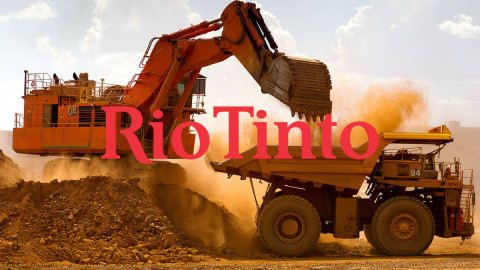 Rio Tinto to Sponsor the 2017, 2018, and 2019 Games