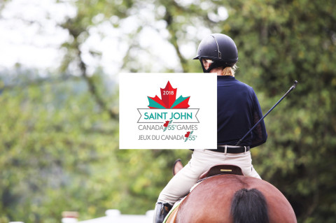 2018 Canada 55+ Games in Saint John, New Brunswick