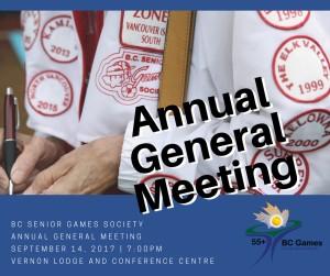 AnnualGeneralMeeting