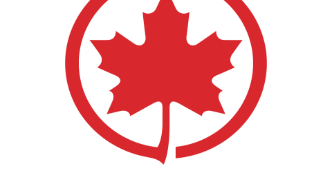 Air Canada Supports the 55+ BC Games