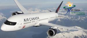 Air Canada post