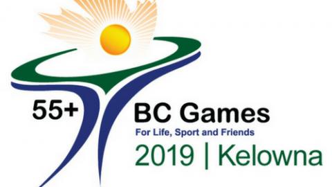 Kelowna 2019 55+ BC Games Board of Directors Announced