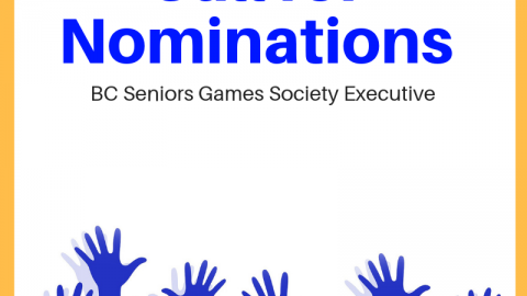 Call for Nominations – Provincial board executive
